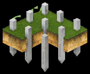 Строительство Фундаментов в Пензе